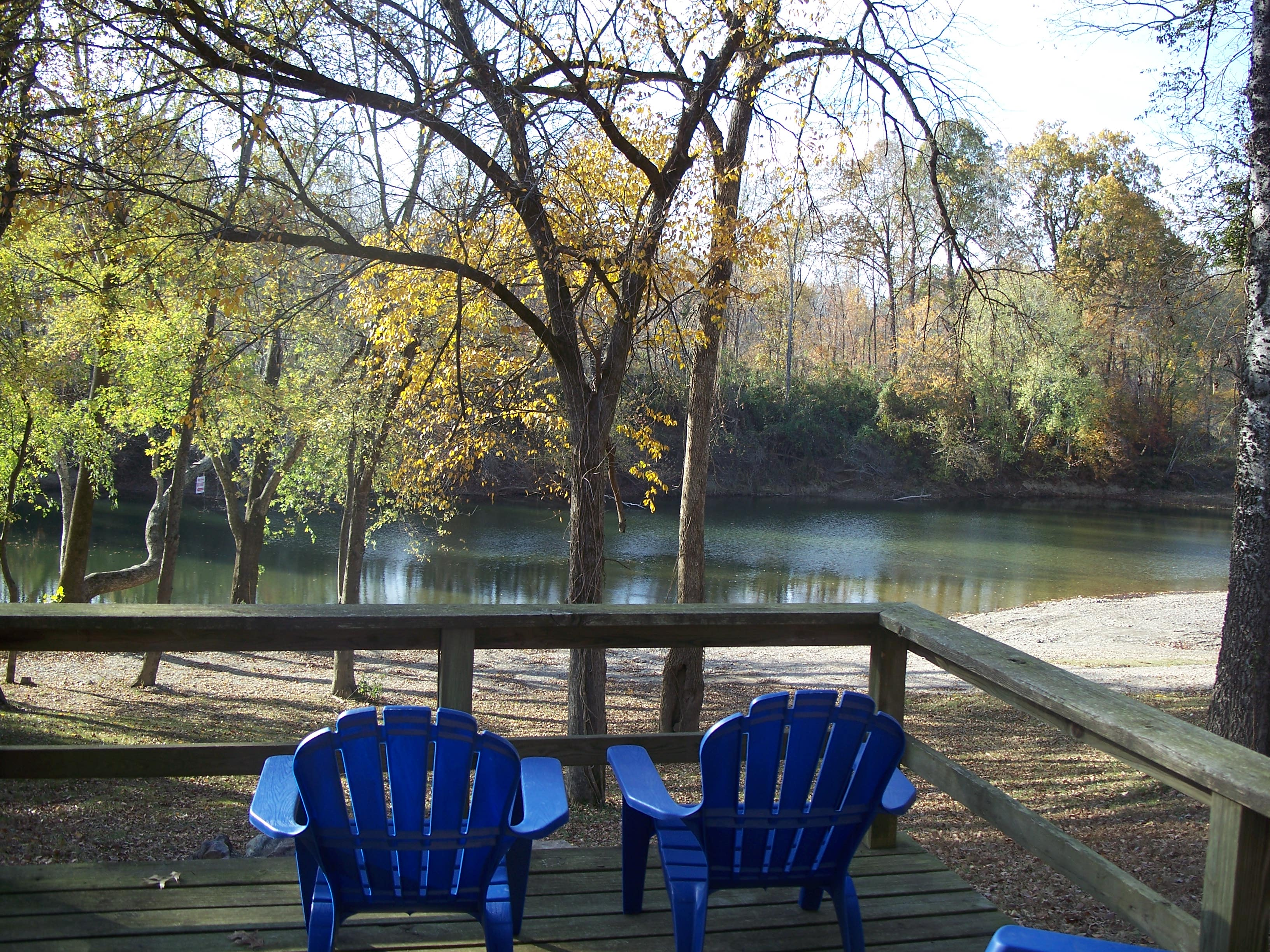 overlooking round vacation cottage jasper creekside rentals ca for cozy creek arkansas year cabin br in rental rent cabins homeaway